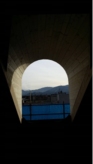 Realizzazione di Mansarde Abitabili e Restauro facciate in corso d'opera  Via San Secondo 42  (TO)